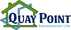 Quay Point Construction