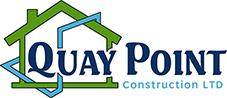Quay Point Construction